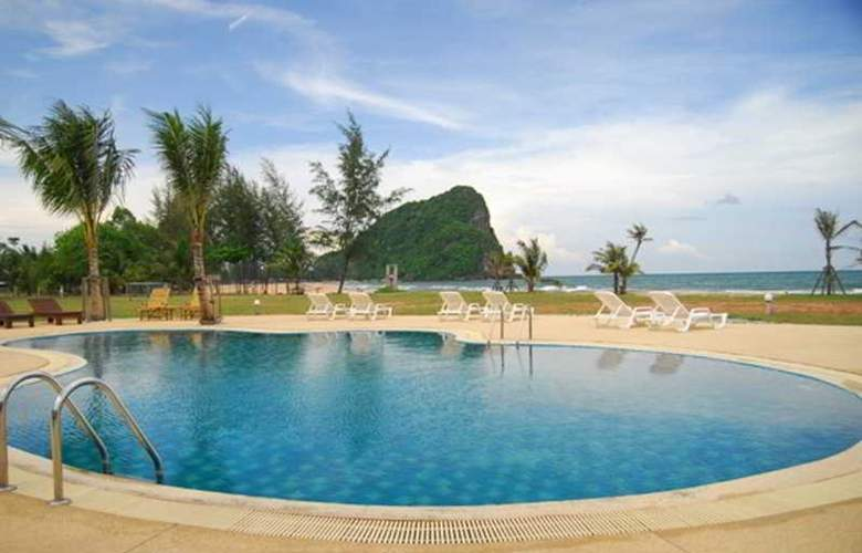 Sai Ngam Beach Resort - Pool - 5