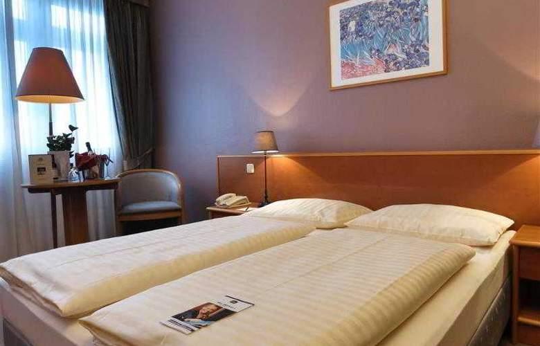 Best Western Hotel President - Hotel - 30