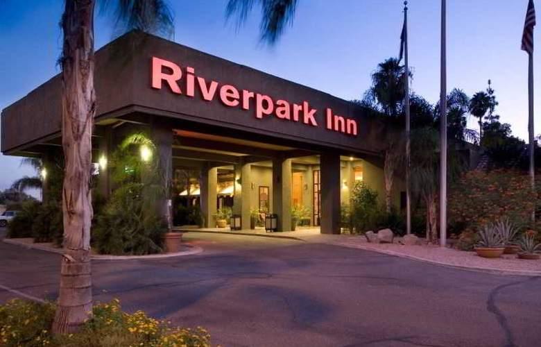 Riverpark Inn - Hotel - 3