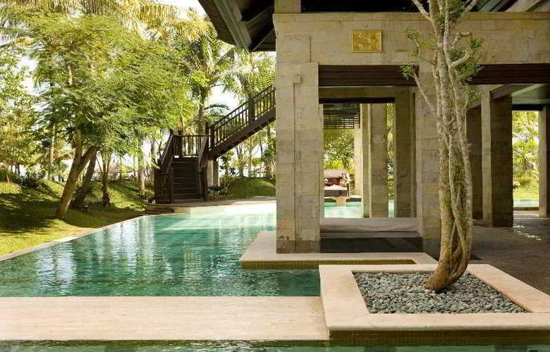 Intercontinental Resort Bali - Pool - 21