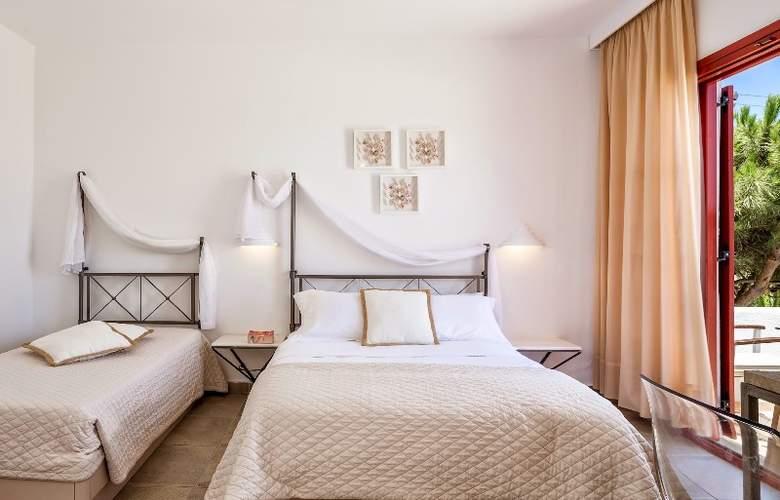 Kalisti Hotel & Suites - Room - 17