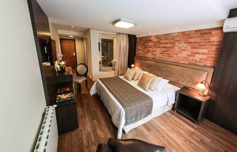 Bavaria Sport Hotel - Room - 19