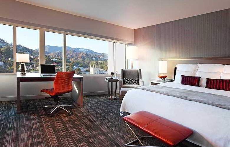 Loews Hollywood - Room - 4