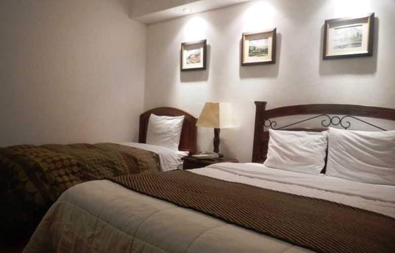 Casa Bella Miraflores - Room - 10