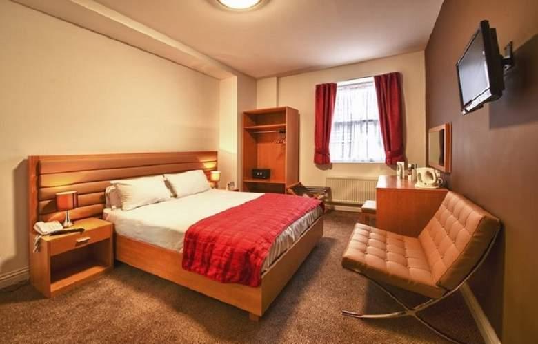Comfort Luton - Room - 7