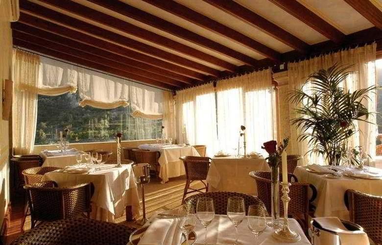 Valldemossa - Restaurant - 4