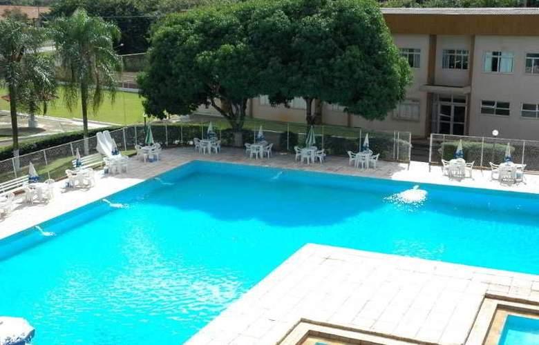 Dom Pedro I Palace Hotel - Pool - 1