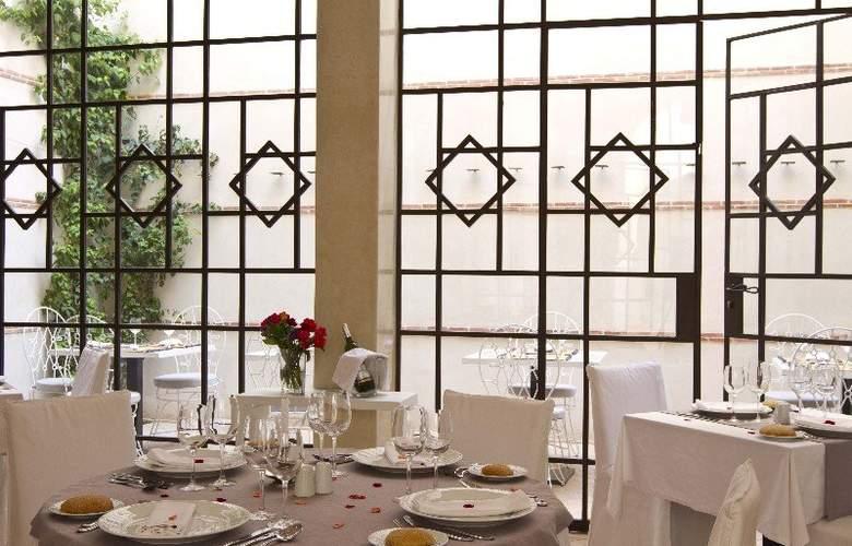Riad Nashira & Spa - Restaurant - 23