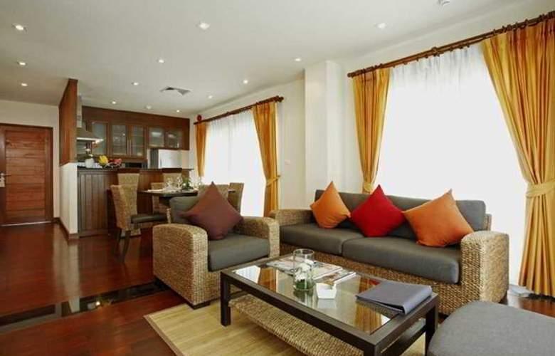 Dewa Karon Beach Phuket - Room - 7