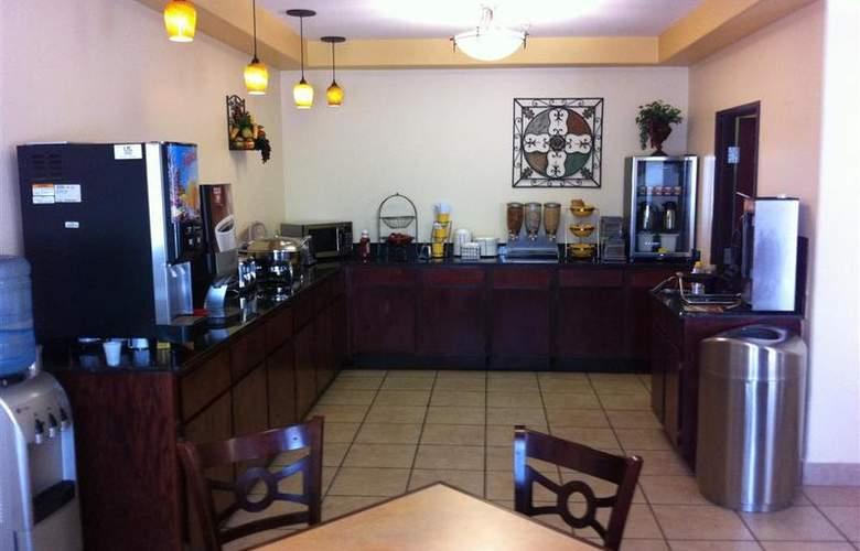 Best Western Greentree Inn & Suites - Restaurant - 153