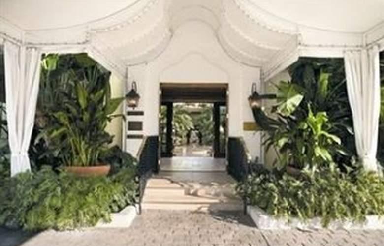 The Brazilian Court - Hotel - 0