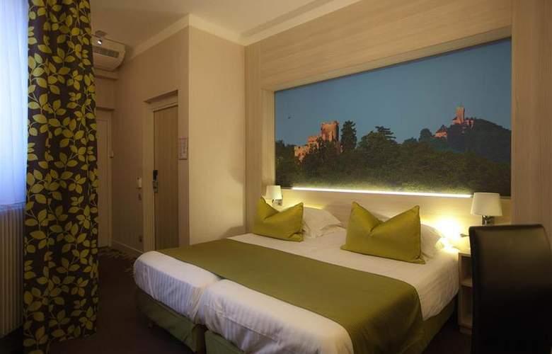 Best Western Plus Hôtel Monopole Métropole - Room - 31