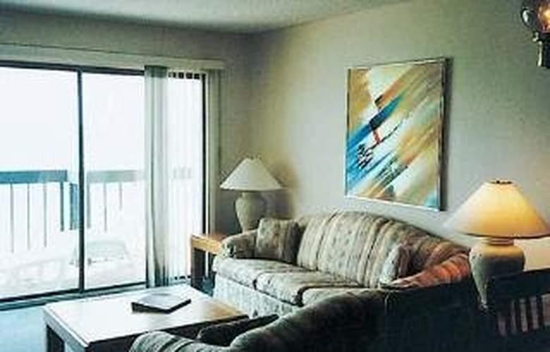 Landmark Holiday Beach - Room - 3