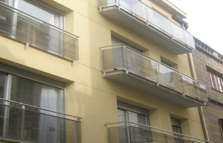 Neptuno Calella - Hotel - 7
