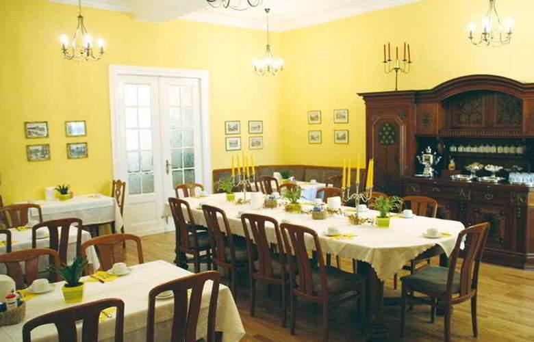 Minotel Elba - Restaurant - 1