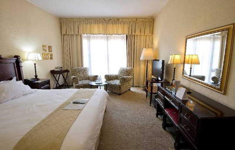 Troutbeck Resort - Room - 21
