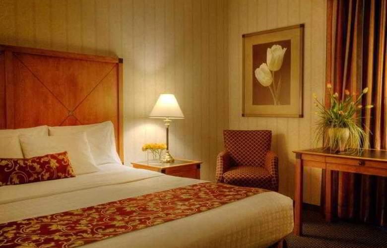 Lord Elgin Hotel - Room - 14