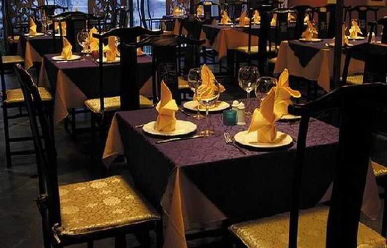 Auspicious Business - Restaurant - 3