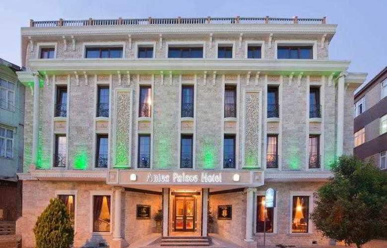 Best Western Antea Palace Hotel & Spa - Hotel - 4