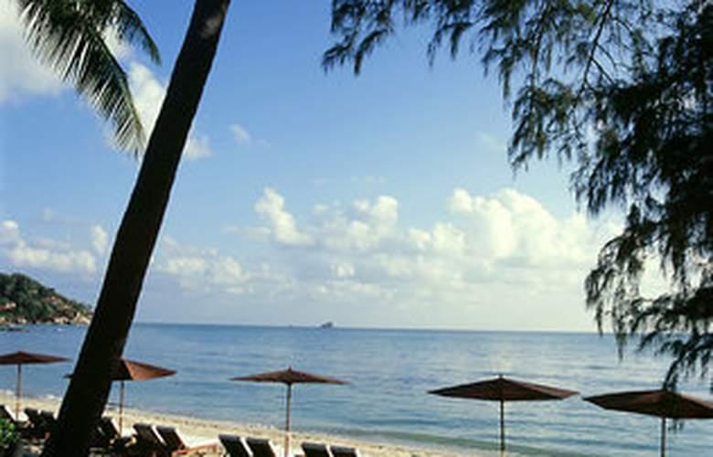 Sala Samui Choengmon Beach Resort - Beach - 15