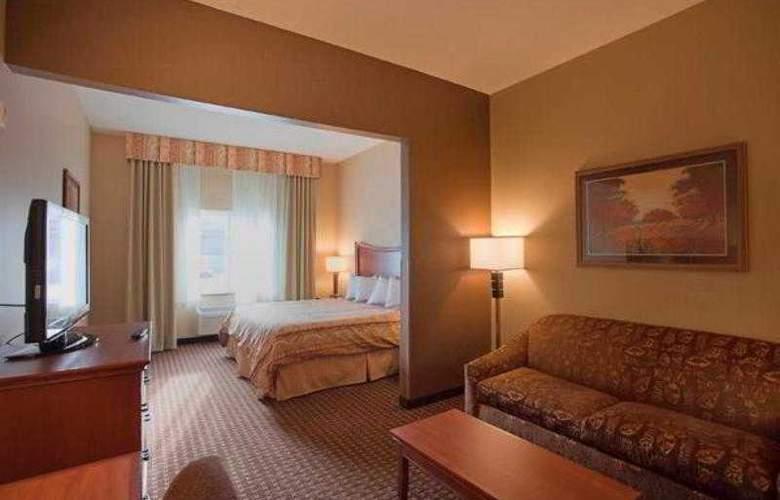 Best Western Plus Grand Island Inn & Suites - Hotel - 20