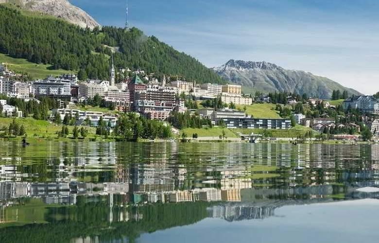 Crystal St Moritz - Hotel - 2