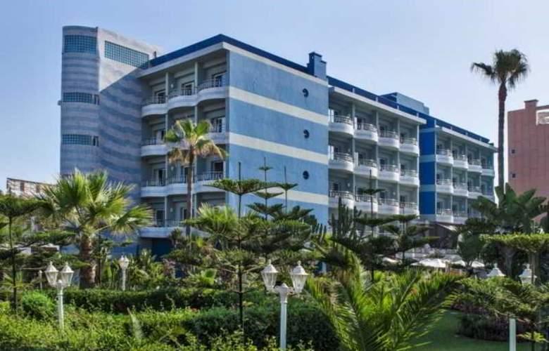 Club Val d Anfa - Hotel - 0