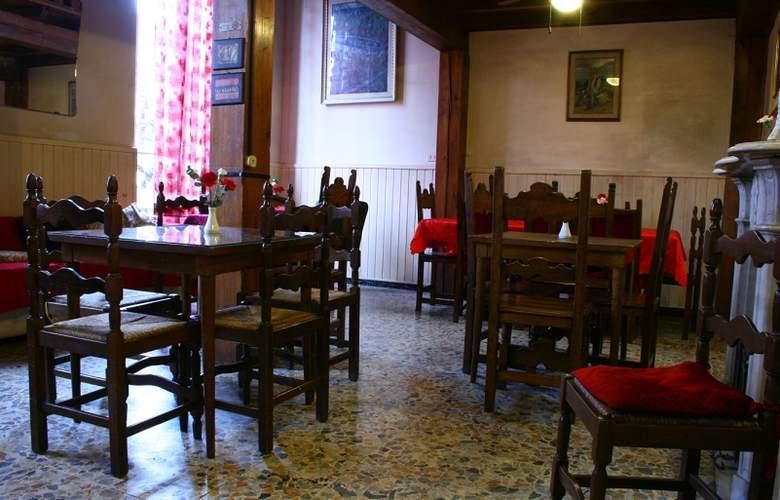 Fedora Firenze - Restaurant - 4