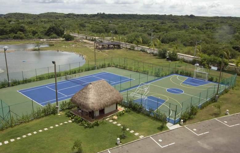 Occidental Cartagena - Sport - 27