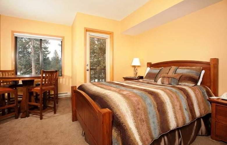 Slopeside Condominiums - Room - 12