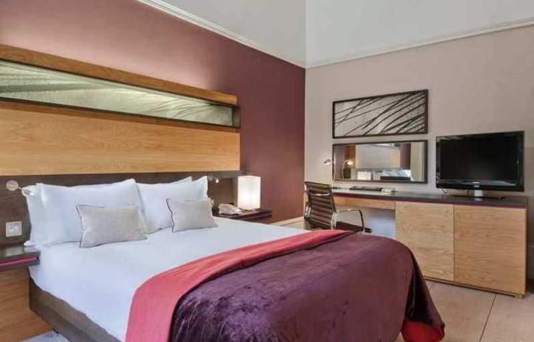 Hilton Edinburgh Grosvenor - Hotel - 6