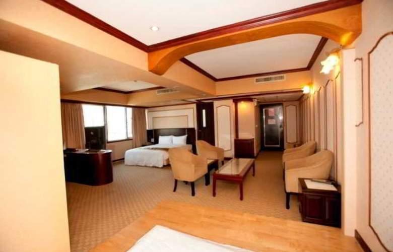 Ren Mei Business Hotel - Room - 15