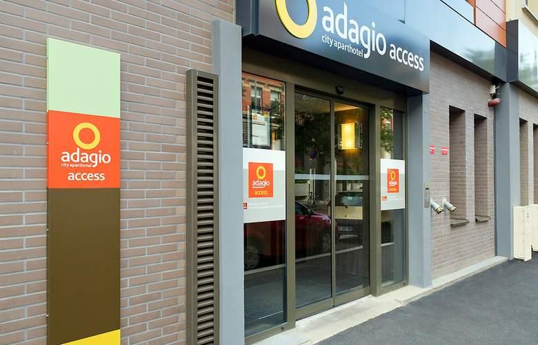 Adagio Access Strasbourg Petite France - Hotel - 0