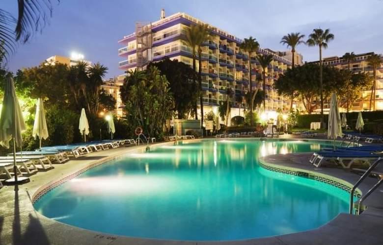 Palmasol - Hotel - 0