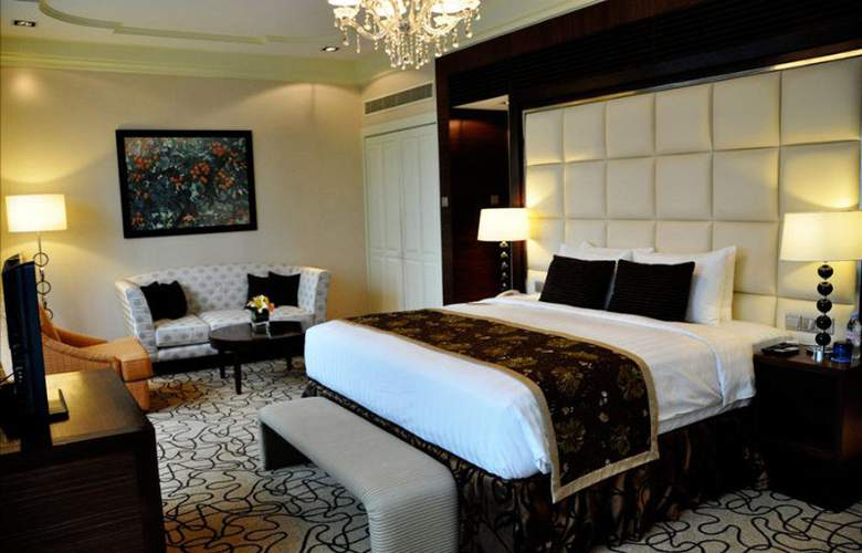 Istana Kuala Lumpur - Room - 6