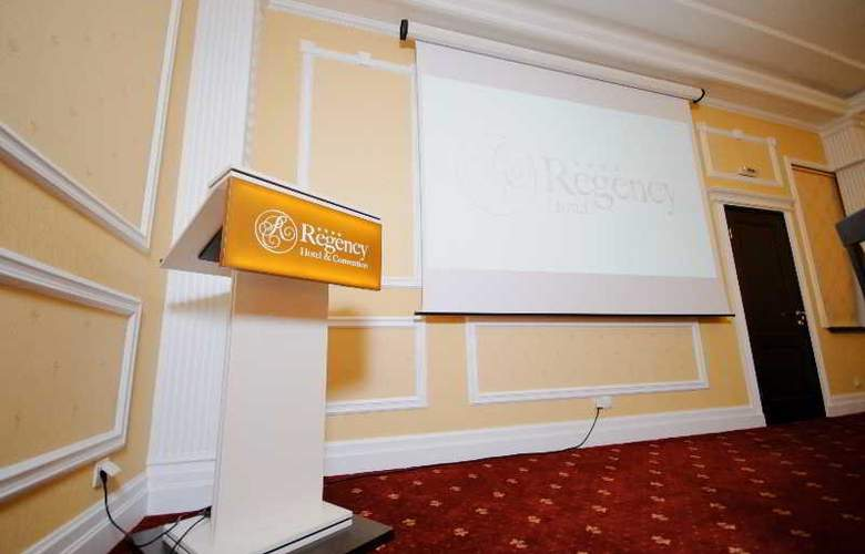 Regency - Conference - 13