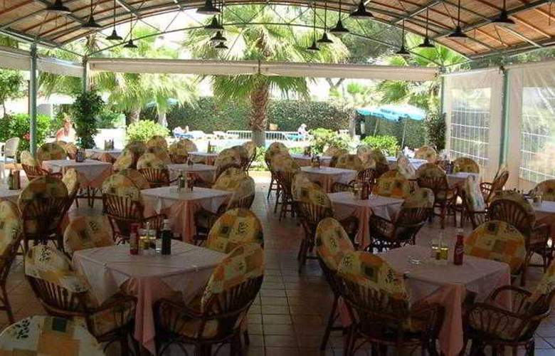 Vista Playa I - Restaurant - 8