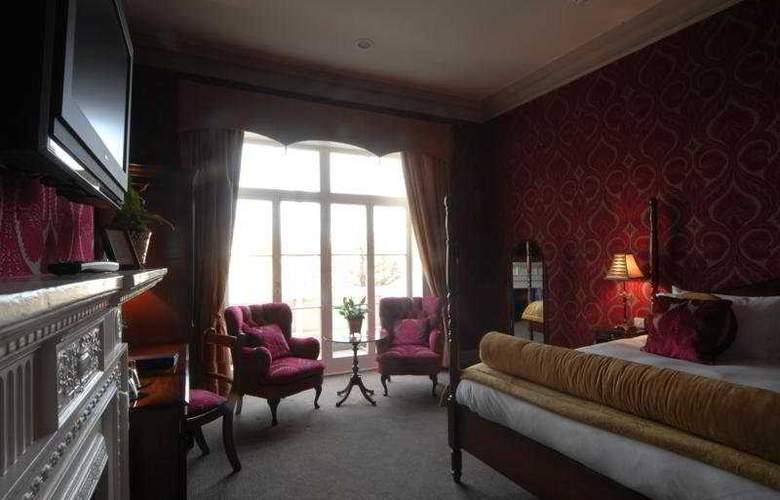 Royal York Brighton - Room - 8
