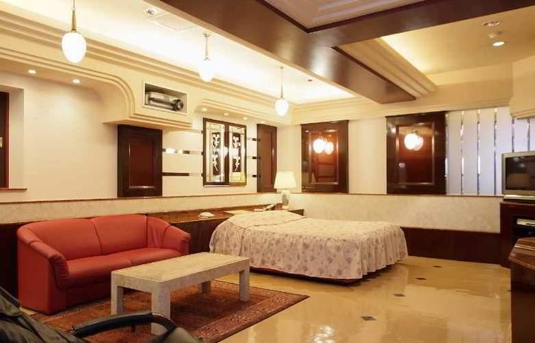 Hotel Fine Misaki Minami Ichibanchi - Room - 9