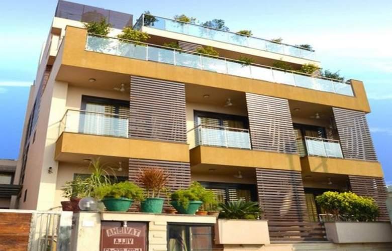 Tavisha Villa - Hotel - 0