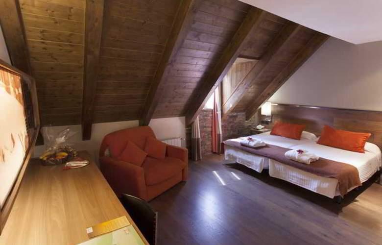 Nubahotel Vielha - Room - 11
