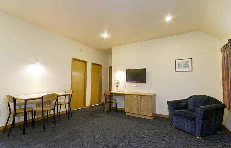 Best Western Clyde on Riccarton Motel - Hotel - 7
