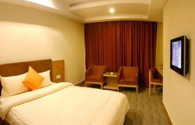 Nanyuan Inn Beilun - Room - 2