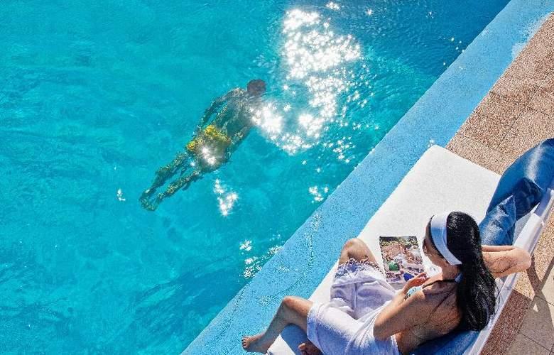 Chryssana Beach - Pool - 5