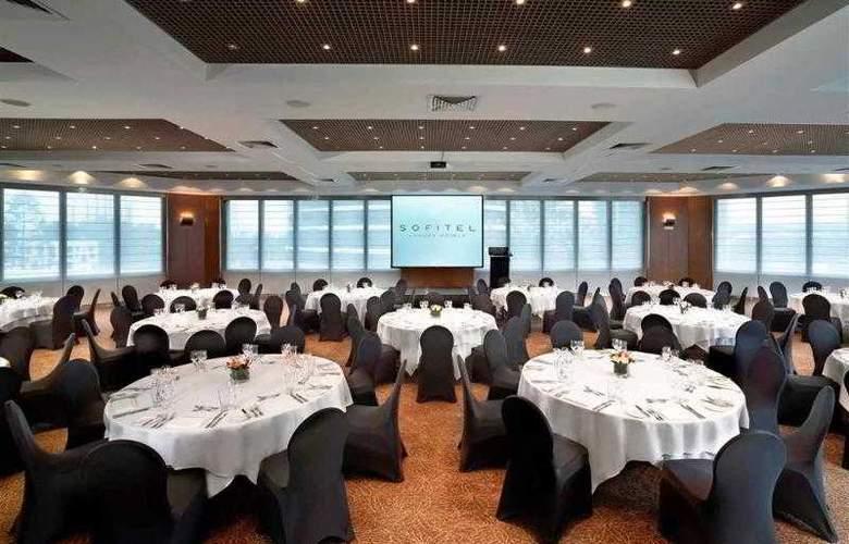 Sofitel Gold Coast Broadbeach - Hotel - 15