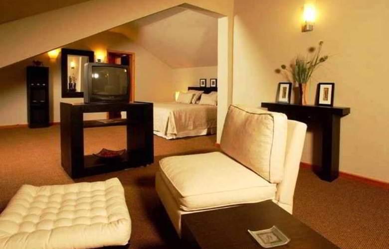 La Cascada Hotel - Room - 4