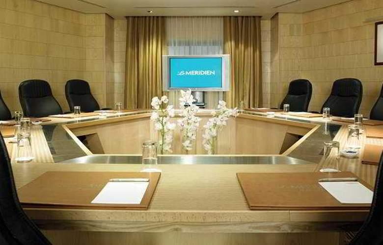Malta Marriott Hotel & Spa - Conference - 4