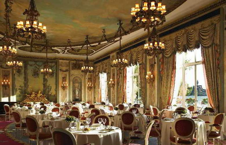 The Ritz London - Restaurant - 6
