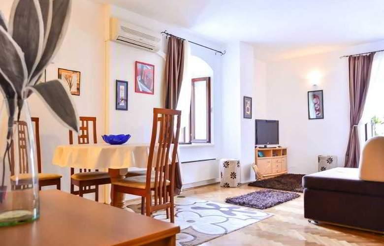Apartmani Slavica - Room - 13