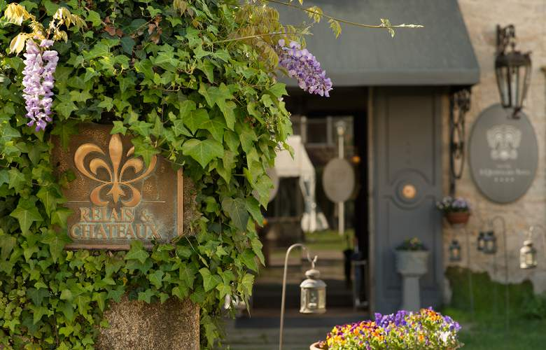 Hotel Spa Relais & Châteaux A Quinta da Auga - Hotel - 12